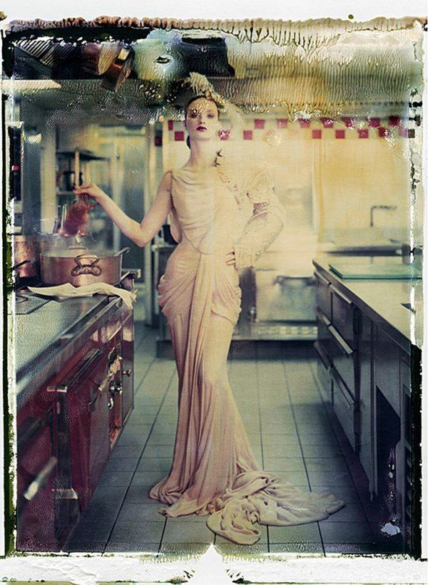 My Little Darling, Dior - Haute Couture Winter 2006 - No. 30