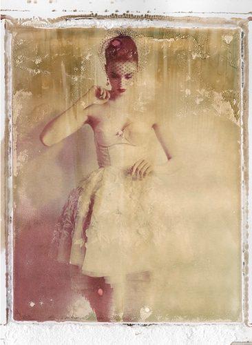 Le Dernier Éte, Dior, Haute Couture, Winter 2009