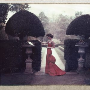 La Donna Rossa, Valentino - Haute Couture 2002