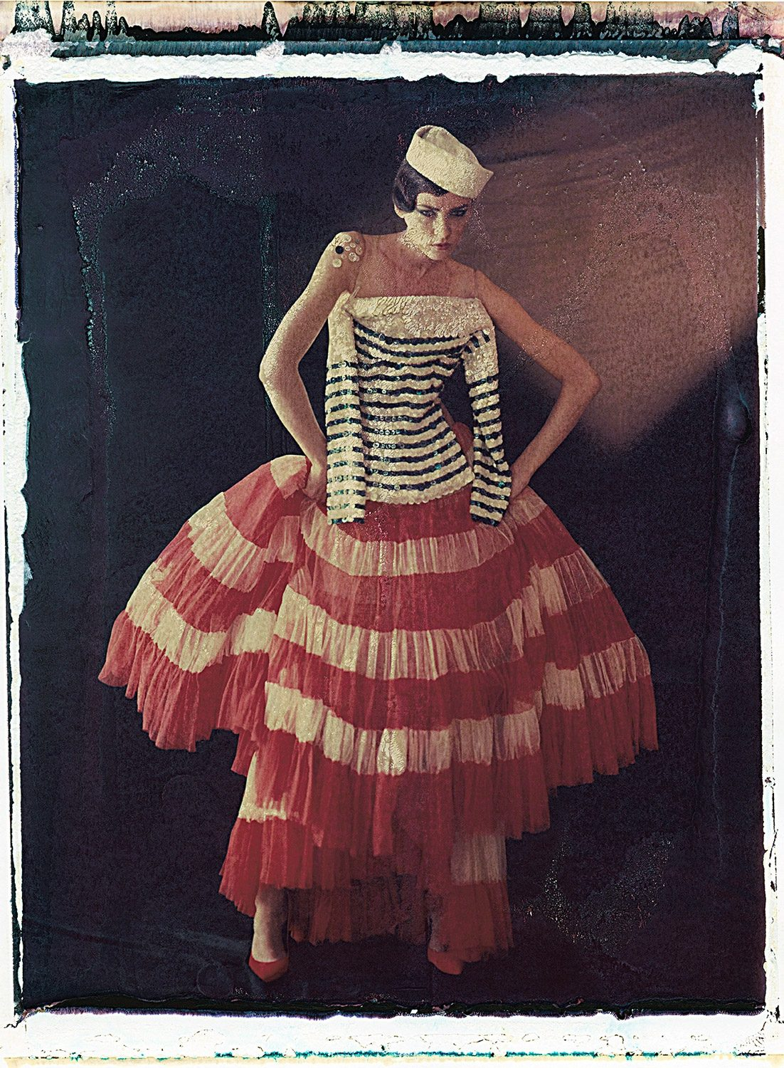 L'enfant terrible, Jean Paul Gaultier, Haute Couture Collection, summer 2003
