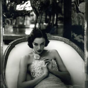 Hommage to Horst P. Horst, Chanel by Karl Lagerfeld, Haute Couture Collection Summer 2006