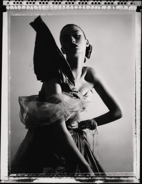 Dolly IV, Paris Dior Haute Couture, 2005