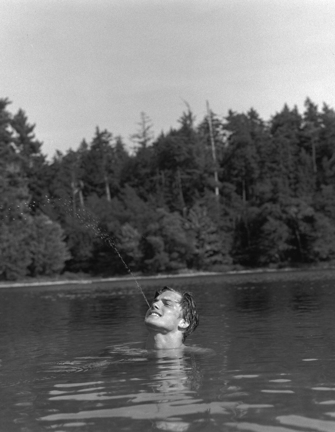 Tom, Bear Pond, Adirondack Park (#1)