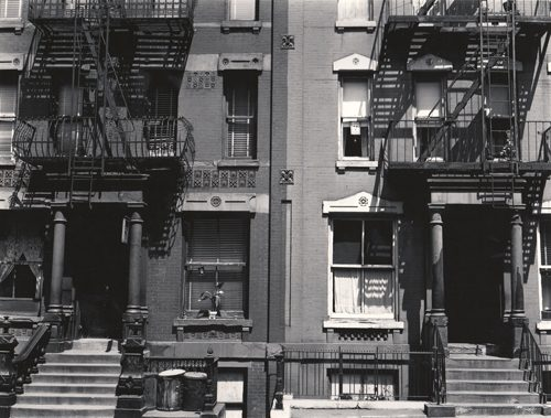 Untitled (Buildings, New York)