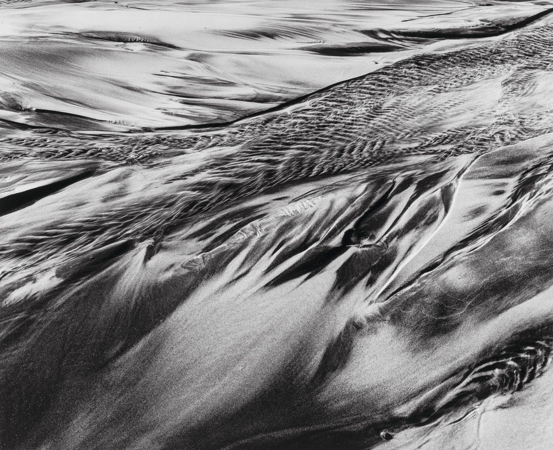 Sand Dune, Waves
