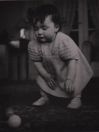 Enfant a la Balle