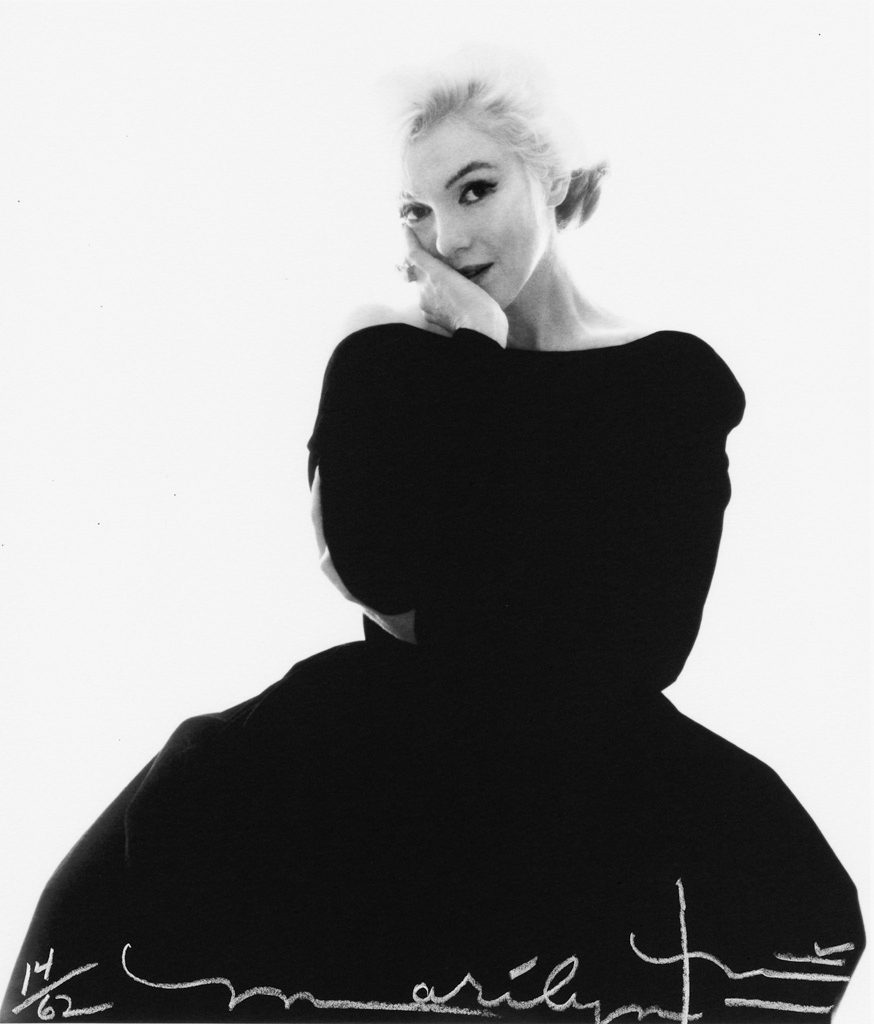 Marilyn in Vogue