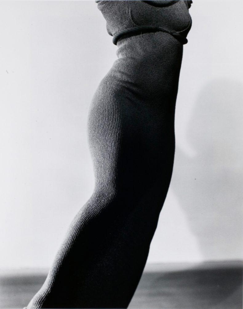 Martha Graham- Ekstasis, Torso