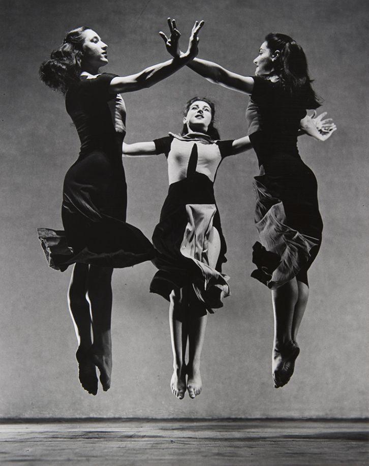 Martha Graham, Celebration