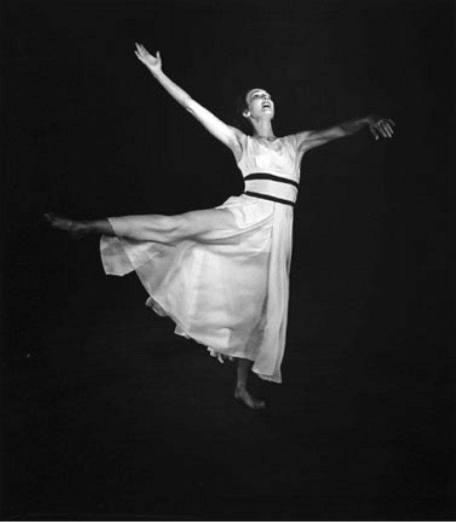 Doris Humphrey, Passacaglia