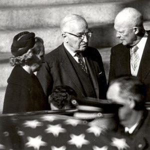 Funeral of President Kennedy, Washington, DC
