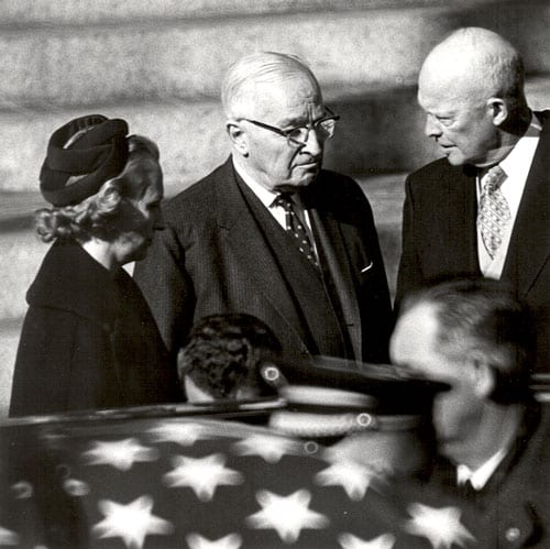 Funeral of President Kennedy, Washington, DC