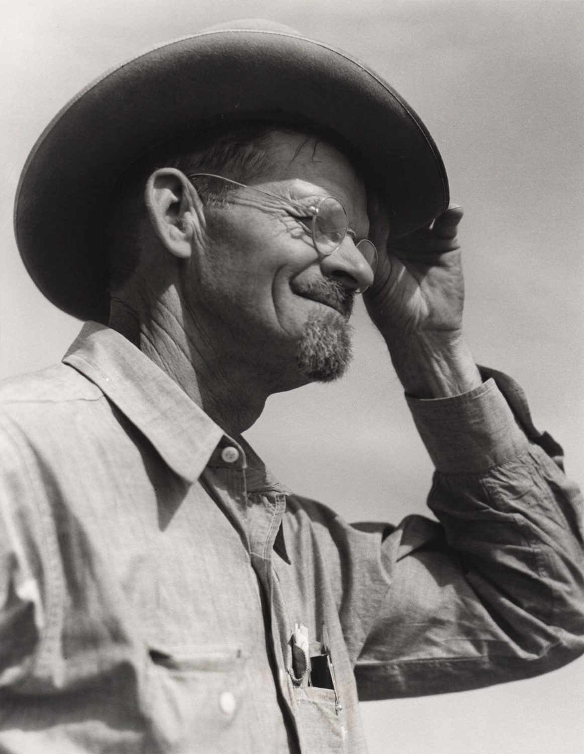 A Pioneer Farmer of Davis County, Nebraska