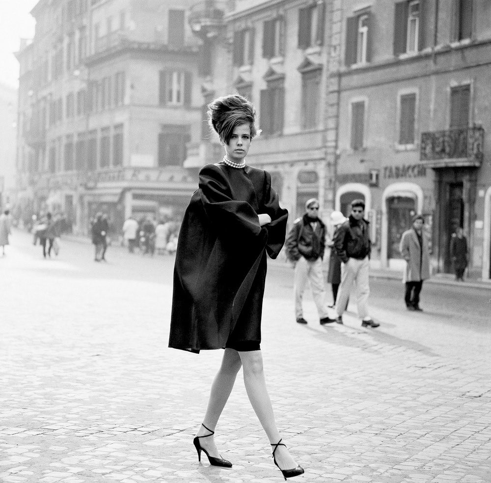 Jeny Howorth, Rome, Italian Vogue
