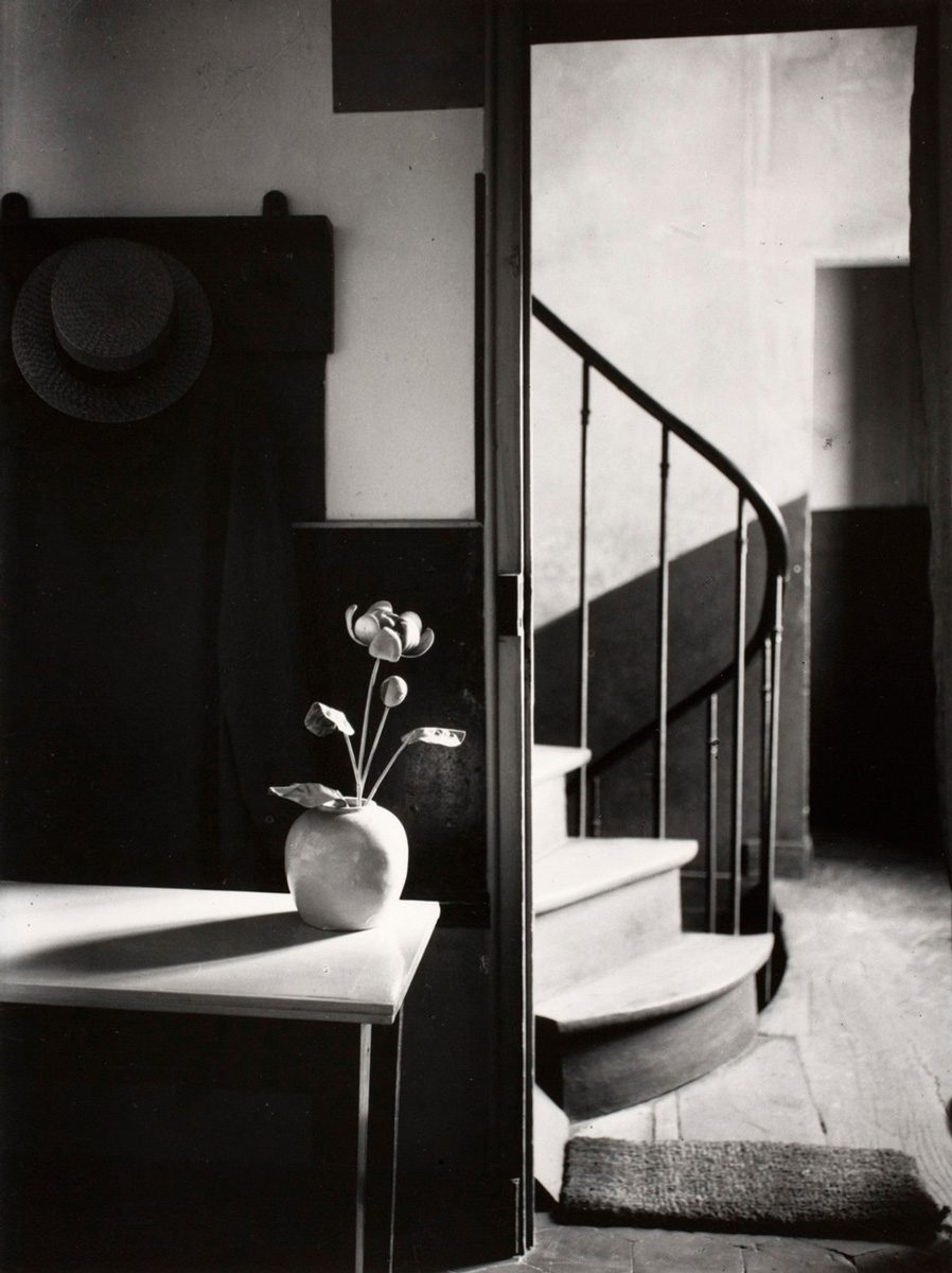 Chez Mondrian