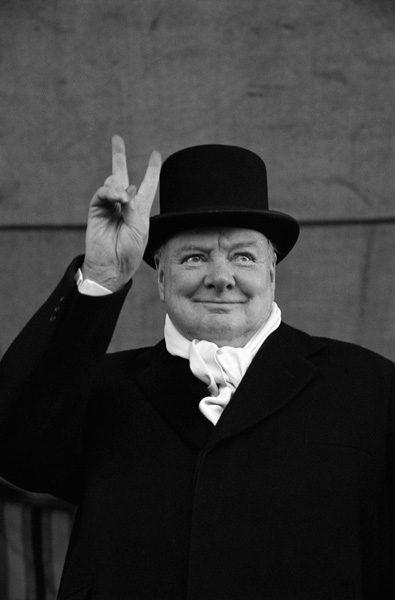 Winston Churchill, Liverpool