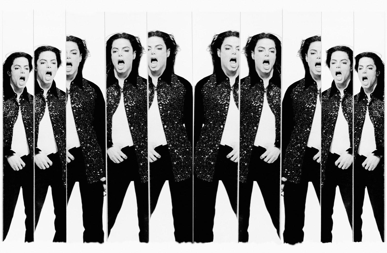 Michael Jackson III, New York City