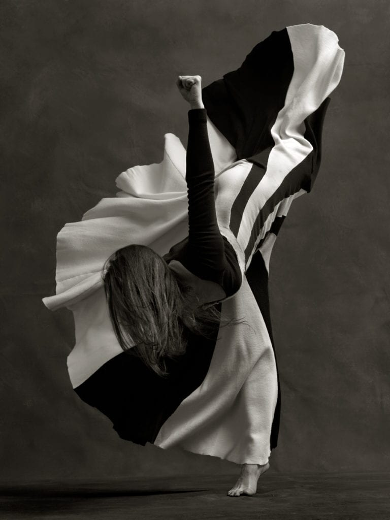 Blakeley, Martha Graham