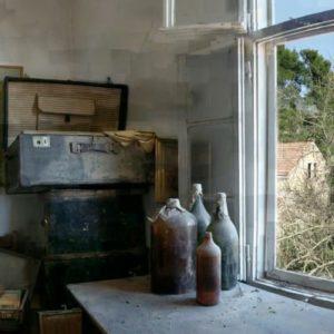 Yuval Yairi, Room & Bottles