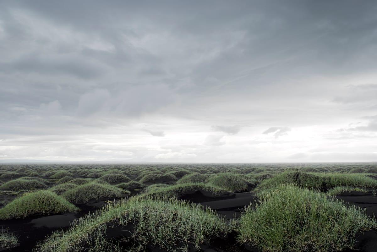 Neil Folberg, Infinity Iceland