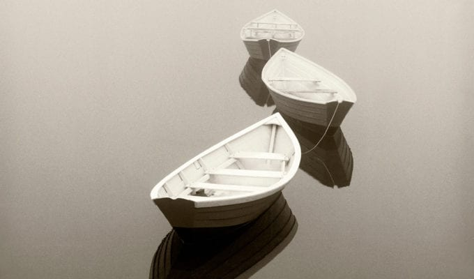 Michael Kahn, Three Dories