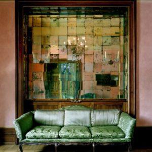 Michael Eastman, Mirror Grid 2, Milan