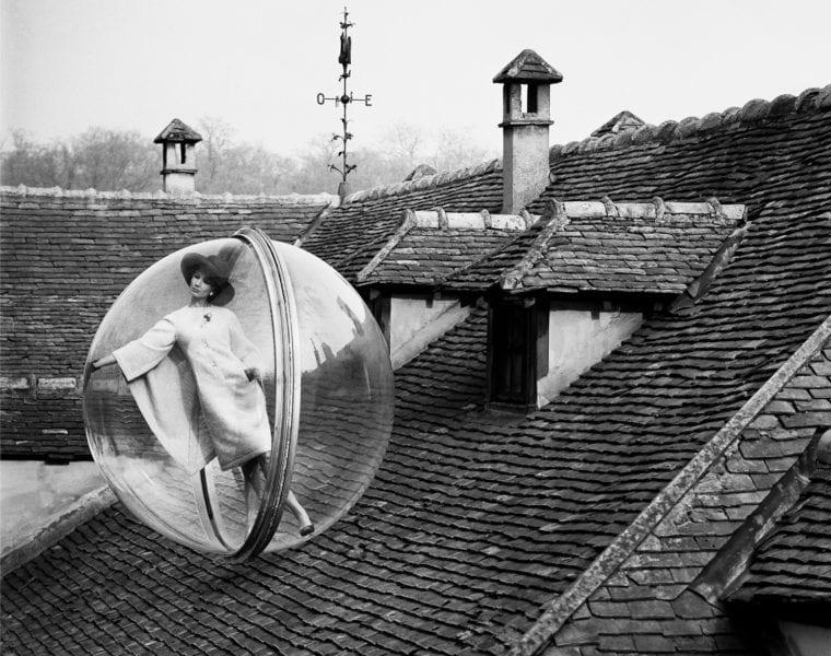 Melvin Sokolsky, Rolling, 1963
