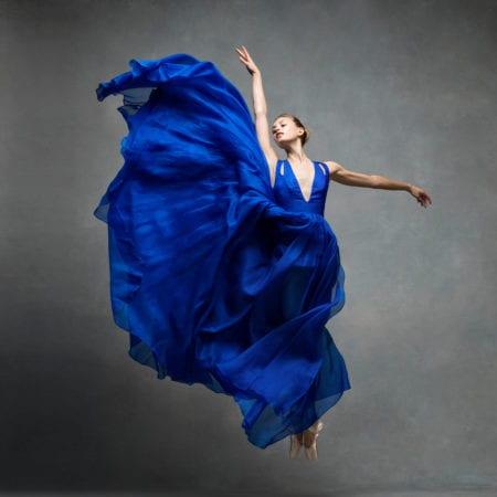 Ken Browar and Deborah Ory, Miriam Miller, New York City Ballet