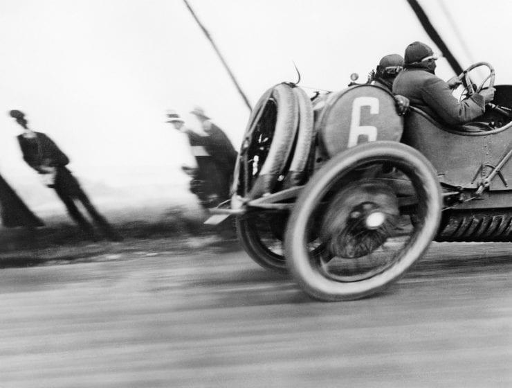 Jacques-Henri Lartigue, Grand Prix of the Automobile Club of France