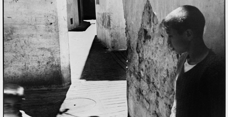 Henri Cartier-Bresson, Seville