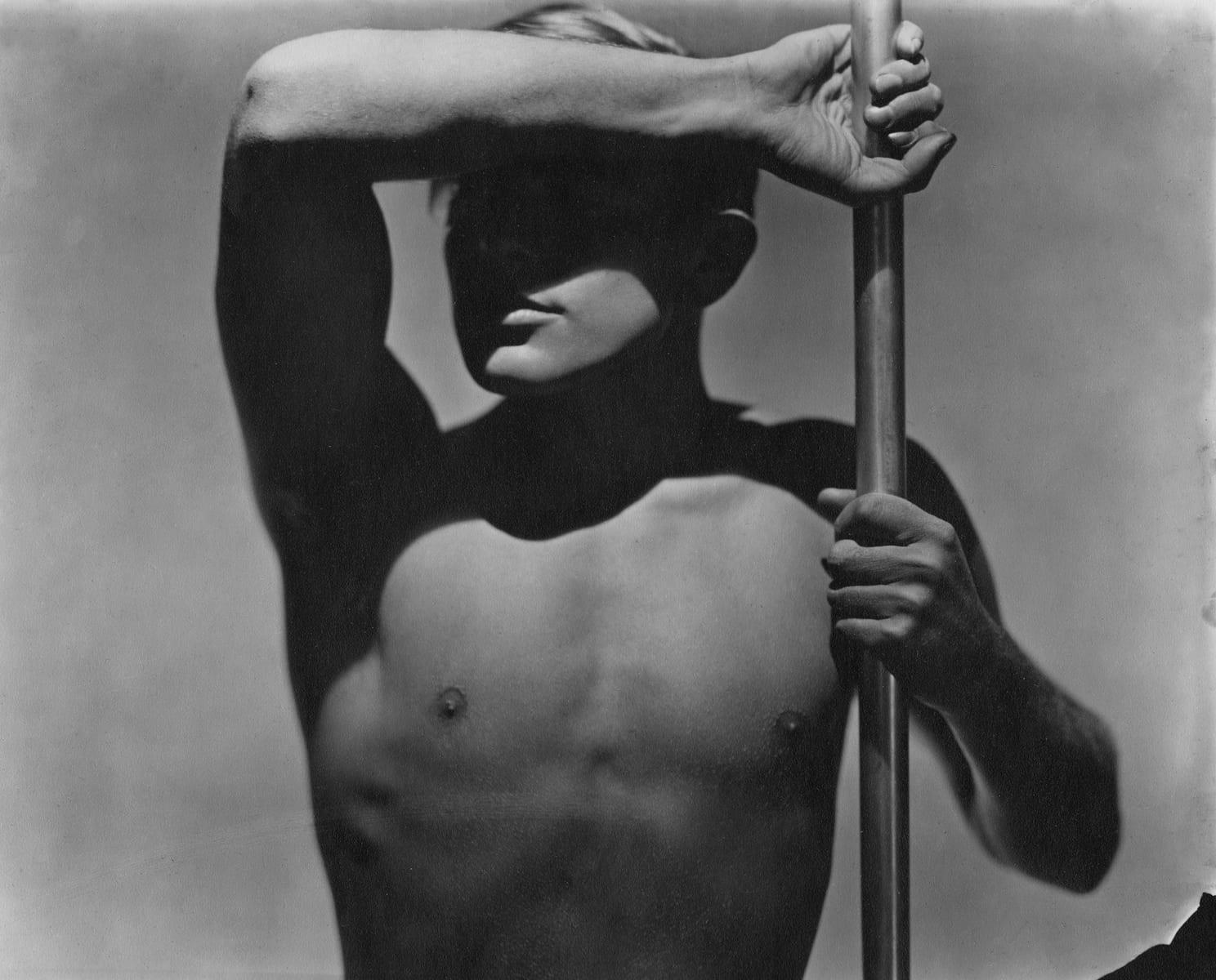 George Hoyningen-Huene, Horst Torso, Paris