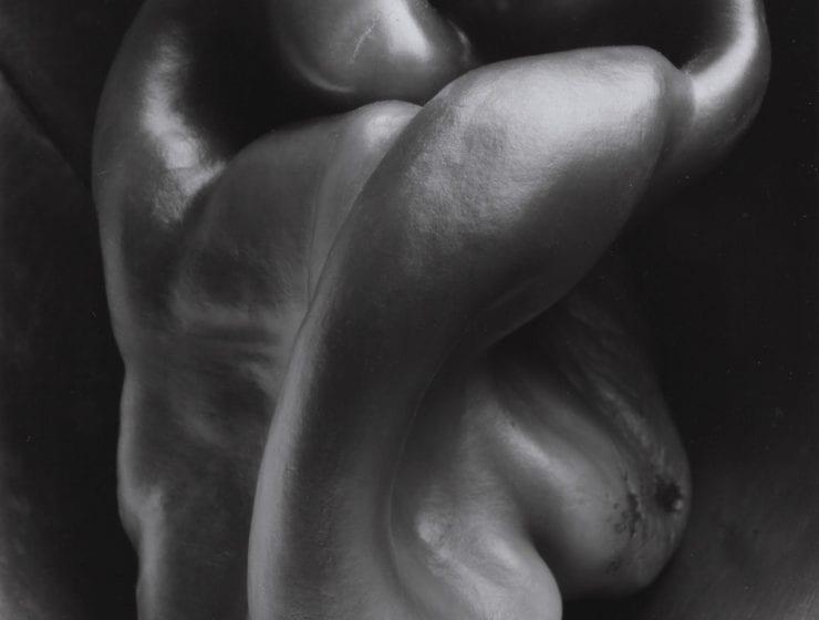 Edward Weston, Pepper No. 30