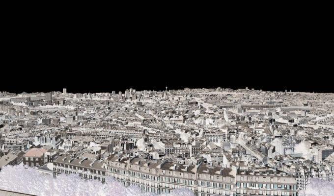 Andre Lichtenberg, Paris Nord, (Within Series)