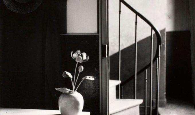 André Kertész, Chez Mondrian Paris
