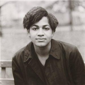 Diane Arbus, A Young Negro Boy