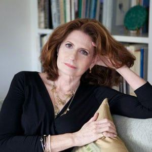 Paulette Tavormina Portrait