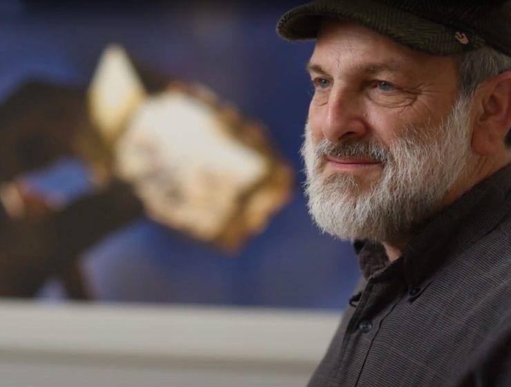 Meet our Artists - Neil Folberg