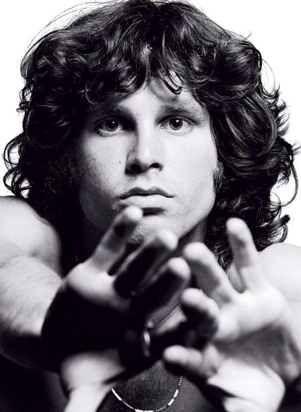 Joel Brodsky, Jim Morrison, NY