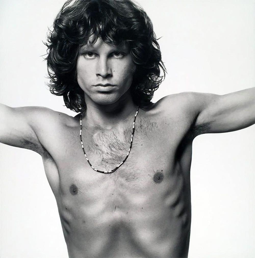 Joel Brodsky, Jim Morrison