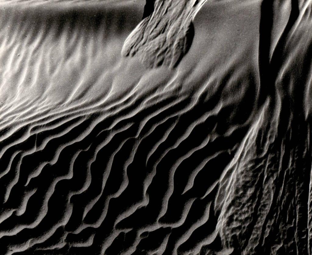 Brett Weston, Dune