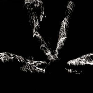 Brett Weston, Underwater Nude