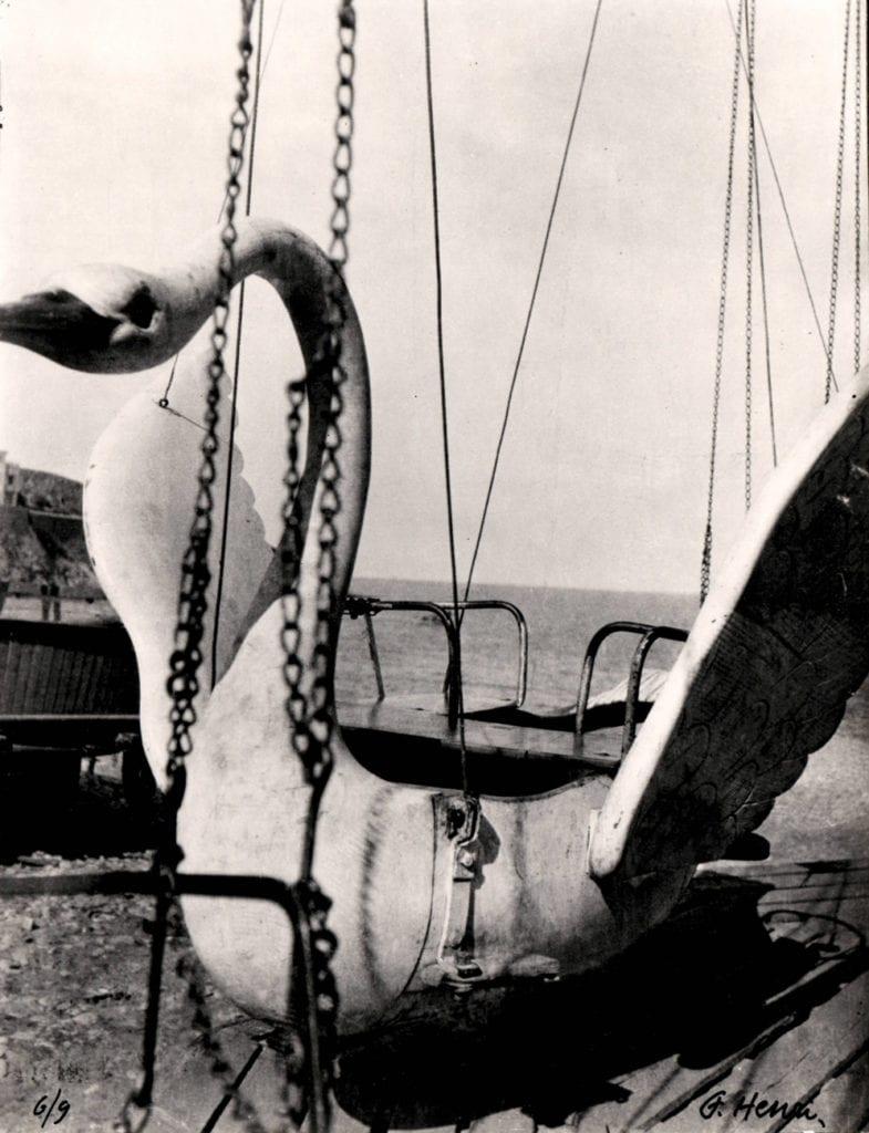 Florence Henri, Cygne