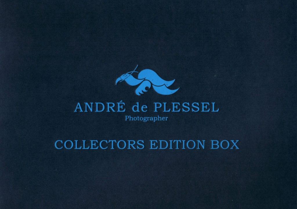 Andre de Plessel, Collector's Edition Box