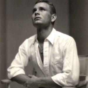 George Platt Lynes, Chuck Howard