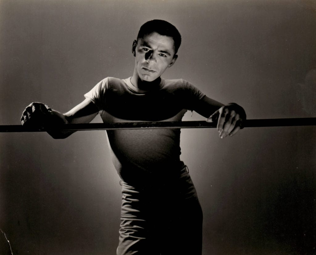 George Platt Lynes, Untitled