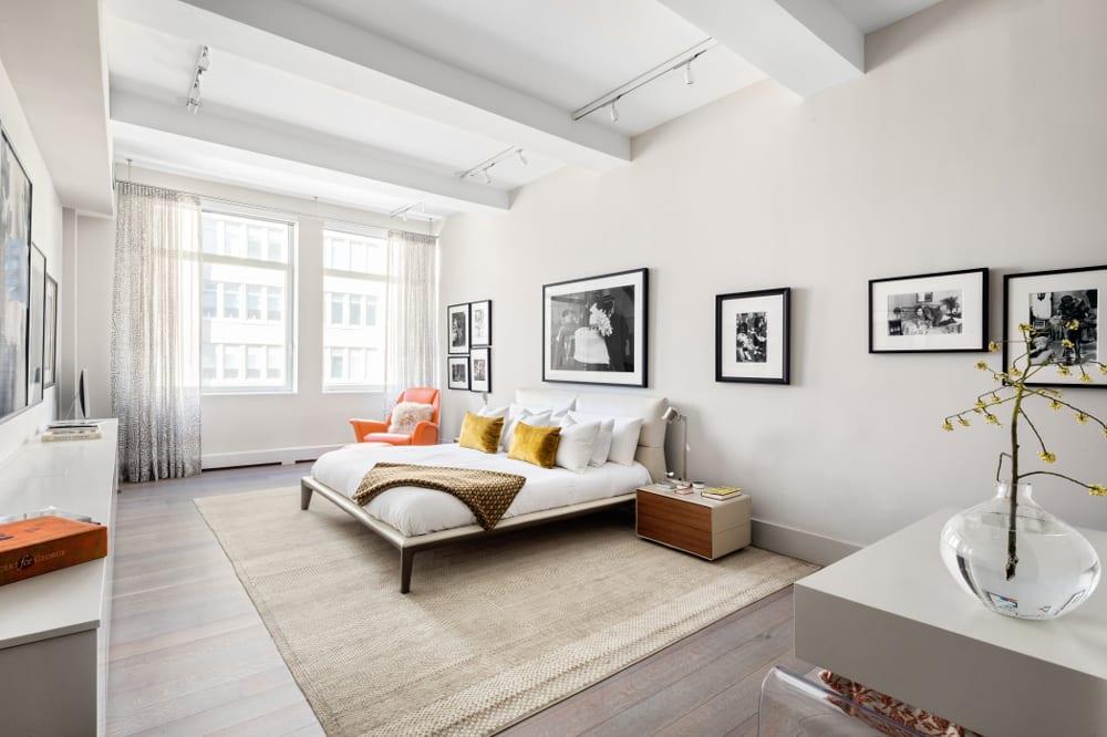 Living Art Bedroom 12
