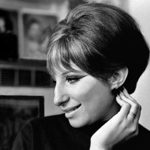 Harry Benson, Barbra Streisand, Funny Girl, NY
