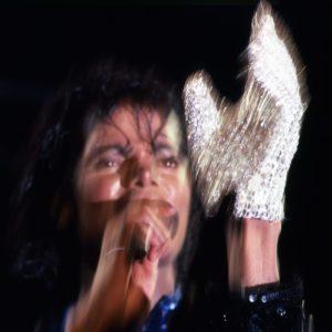 Harry Benson, Michael Jackson, Thriller