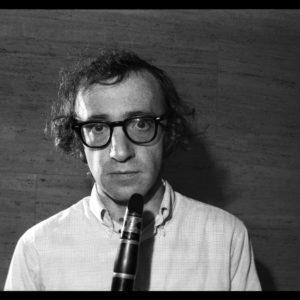 Harry Benson, Woody Allen