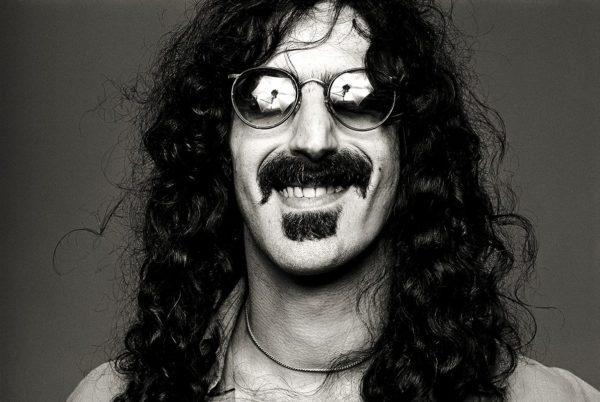 Norman Seeff, Frank Zappa, Los Angeles 1976